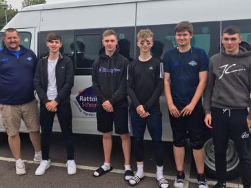 Ratton school bus